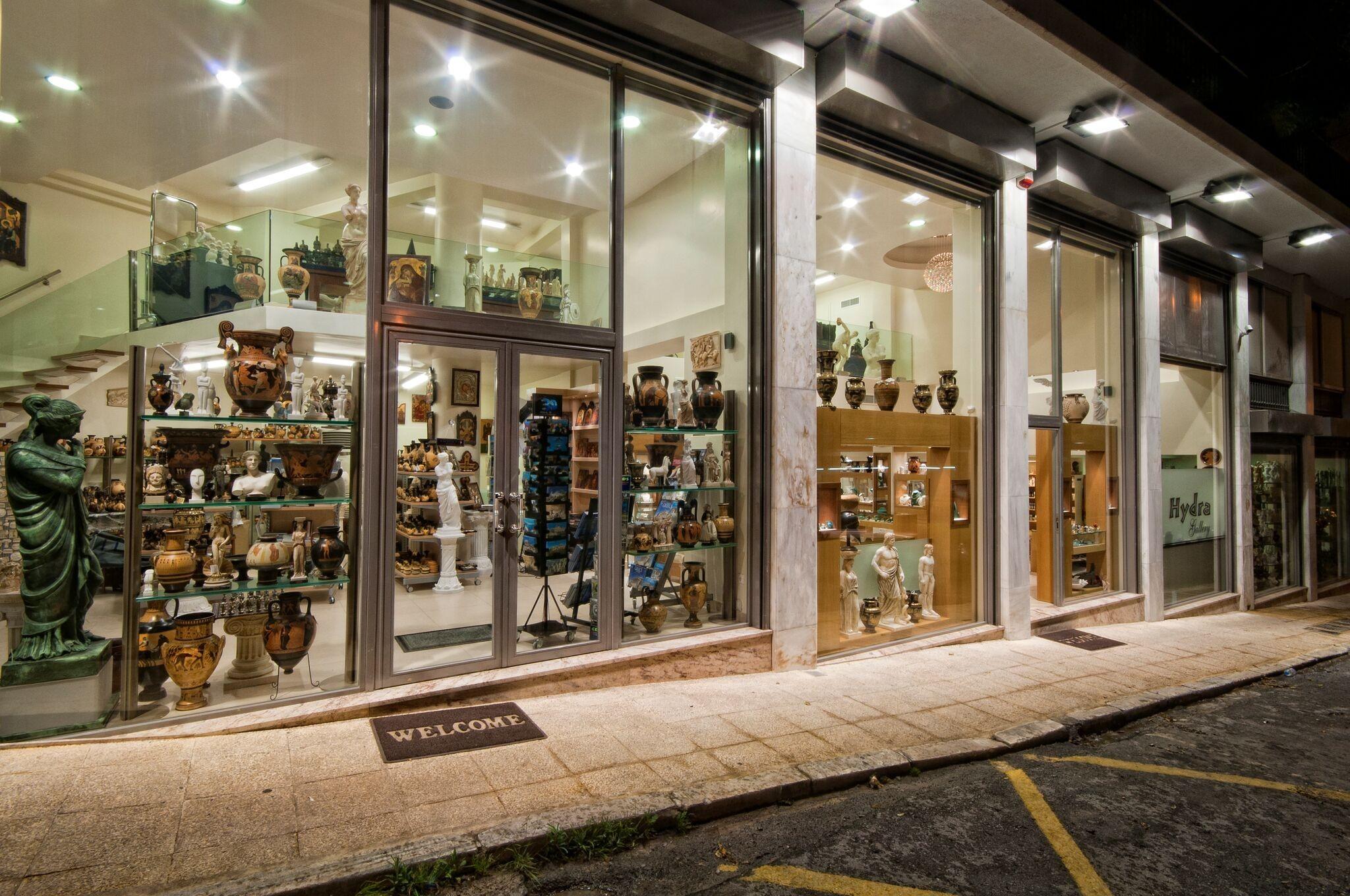 Hydra Gallery Athens
